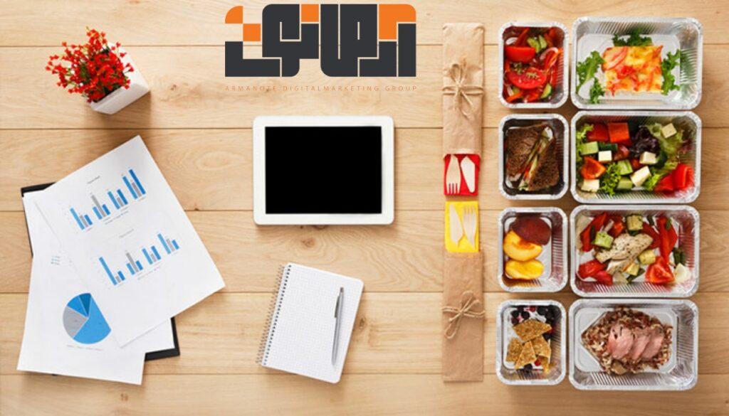 بازاریابی شبکه های اجتماعی برای رستوران